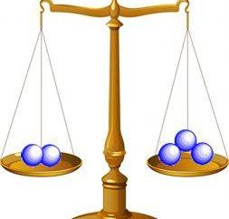 Equilibrio chimico – sulla base di reazioni chimiche reversibili