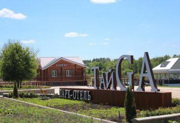 """Voronezh hostel """"Taiga"""": descrição, características, números e comentários"""