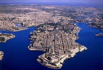 Les îles de Malte: Malte, Gozo, Comino et autres