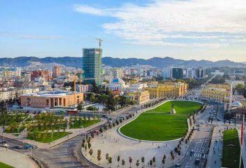 Albania, Tirana: come arrivare, cosa vedere e gusto