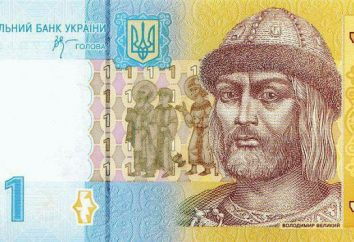 Produits de base et de la situation monétaire en Ukraine: le coût de la vie