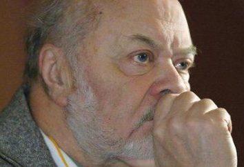 Leo Anninsky: biografia i zdjęcia