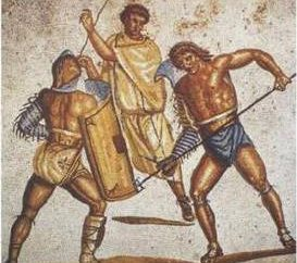 Quem são os gladiadores? Quem eram os gladiadores de Roma?