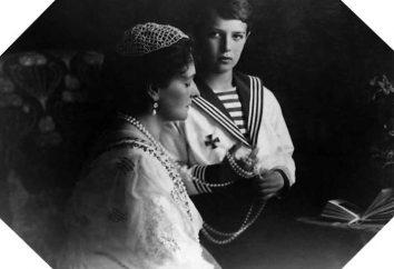 Deska Nicholas 2. Wyniki Mikołaja II
