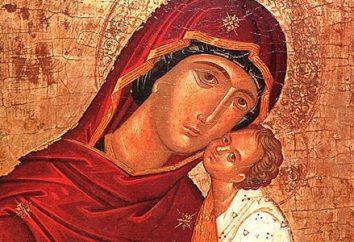 Matka Boża pomoże wszystkim. Ikona, która przynosi wiarę i nadzieję do naszych serc