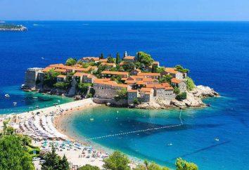 Hotel Villa Bonita (Budva / Budva Montenegro): fotos y comentarios