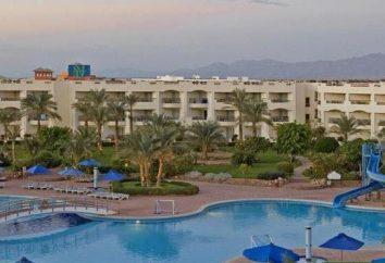 Aurora Oriental Resort Sharm El Sheikh 5 *: visione generale, descrizione, dettagli e valutazioni