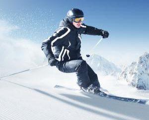 Maska na narty: subtelności wyboru i opinii o firm- producentów