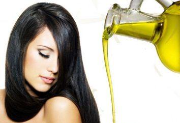 Stärkung Haar Volksmittel zu Hause: Bewertungen vor. Folk Heilmittel für die Stärkung und Wachstum der Haare
