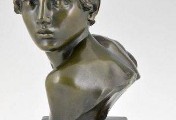 Achille – un héros de la mythologie grecque