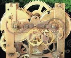 mecanismos simples. El mecanismo de elevación. máquinas simples de la vida cotidiana