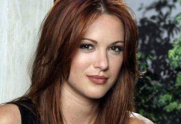 Danneel Harris, amerykańska aktorka, modelka, gwiazda serialu