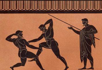 Motto igrzysk. Historia motto olimpijskim