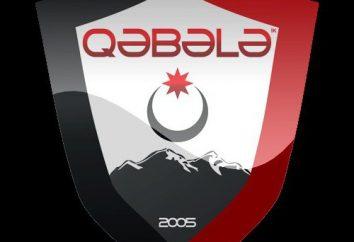 "Klub piłkarski Azerbejdżan ""Gabala"""