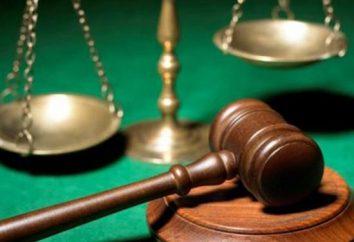 Obowiązkiem państwa do sądu: obliczenie i wypłata