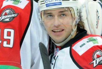 Hockey: Michael Anisin – prometedor jugador