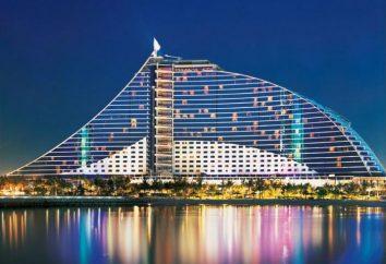 Zjednoczone Emiraty Arabskie Hotele prywatna plaża: Cztery górne