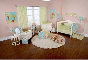 Wykładzina podłogowa do pokoju dziecka – co jest lepsze? Jak wybrać podłogę do pokoju zabaw dla dzieci