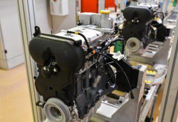 Motore VAZ 21179: specifiche, caratteristiche e recensioni