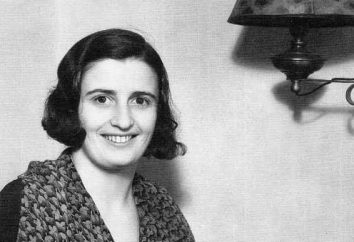"""Ayn Rand e il suo libro, """"La virtù di egoismo"""""""