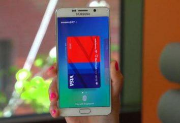 Cómo utilizar Samsung Pago en Rusia?