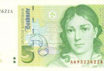 Waluta Niemcy – silna marka