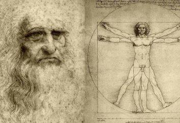 Contribuição para o desenvolvimento da anatomia Leonardo da Vinci. Anatomia nos esboços de Leonardo da Vinci