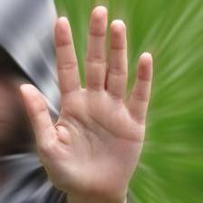 Marcação linhas sobre a mão. Quiromancia – uma viagem no mistério