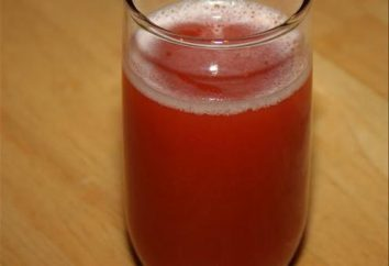 Jak zrobić sok pomidorowy w domu: 2 sposoby i wskazówki