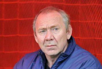 Oleg Romantsev – un famoso jugador de fútbol y entrenador