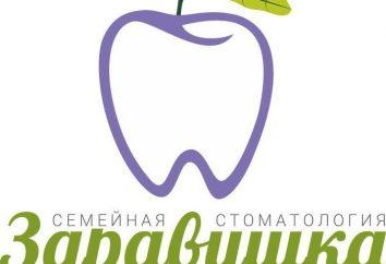 """Stomatologia """"Zdravushka"""" Iwanowo: fotografie, adresy i recenzje"""