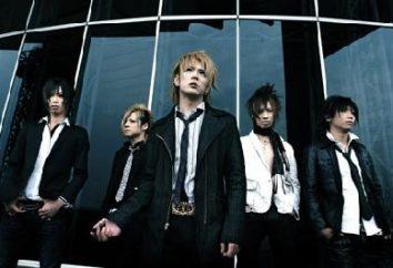 Najlepszy japoński zespół rockowy