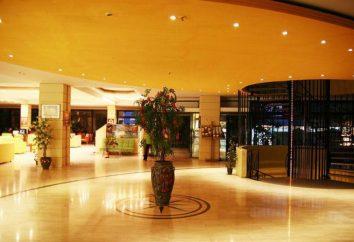 Hôtel Eri Beach Village 4 *: critiques, des descriptions, des chiffres, des photos