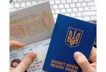 A autorização de residência temporária para os cidadãos da Ucrânia: como decorar