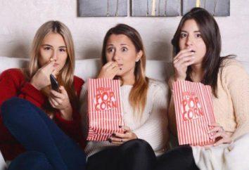 Que tipo de filme vale a pena olhar se você tem um coração partido?