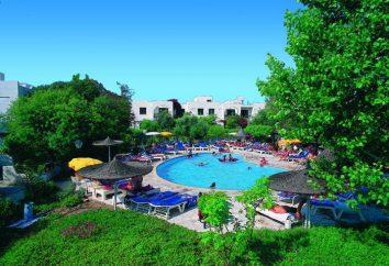Gardens Apartment Paphos (Cipro): Descrizione e valutazioni dell'hotel