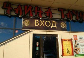 """Sushi bar """"Chinatown"""", Naberezhnye Chelny: recensioni"""