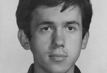 Ator Sadalsky Stanislav Yurevich: biografia, vida pessoal, Filmografia
