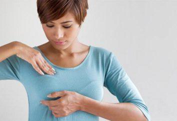 foglia di cavolo con la mastite: come applicare? rimedi popolari Il trattamento a casa: il seno
