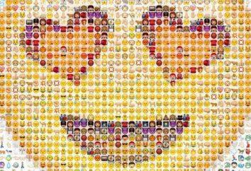 Emoji – eine Möglichkeit, Gefühle auszudrücken oder den Gesprächspartner zu verwirren?