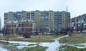 A aldeia Hatsapetovka onde?