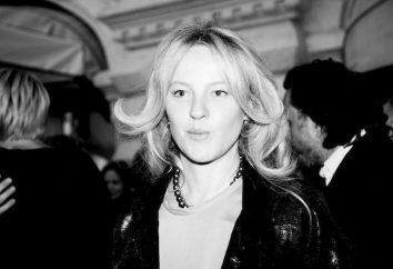 Aleksandra Vertinskaya – artysta, prezenter, projektant: biografia, życie osobiste