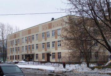 Moskau Stadt polyclinic №108: Adresse, Telefonnummern, Öffnungszeiten, Bewertungen