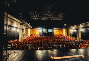 """""""Warsztat"""" Kozlov. Teatr – to sposób rozmawiać z publicznością"""
