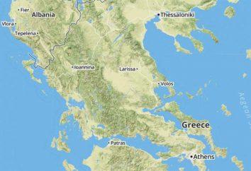 O que é diferente do continente da ilha? análise detalhada