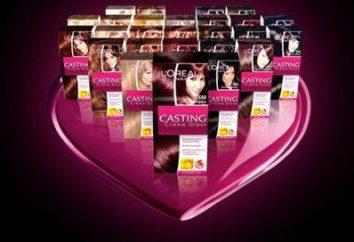 Casting Creme Gloss Palette: bogaty wybór