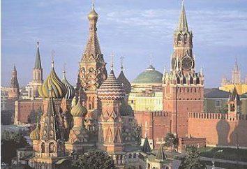 Red Square – serce Rosji