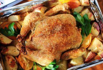 Como delicioso para cozinhar o frango em multivarka?