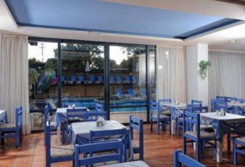 Agrabella 3 * (Crète, Grèce): description de l'hôtel, évaluations