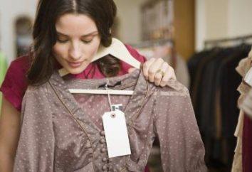 Kleider für Frauen nach 40 Jahren. Garderobe für Frauen nach 40